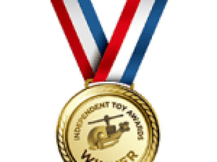 Independent Toy Awards Winner