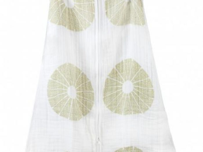 aden anais Organic Muslin Sleeping Bag