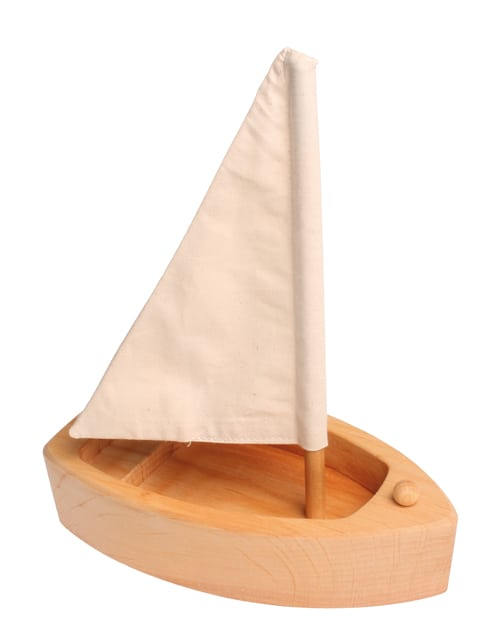 Grimms-Natural-wooden-boat