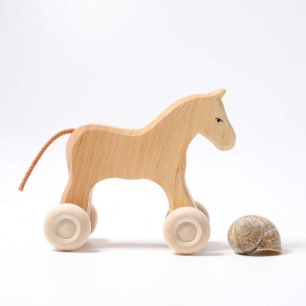 grimms small pony side