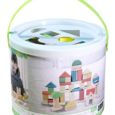 everearth building block bucket
