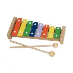 kinderkram glockenspiel 8 notes