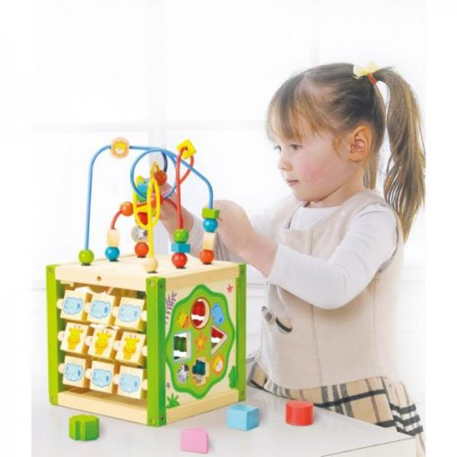 Everearth educational toy