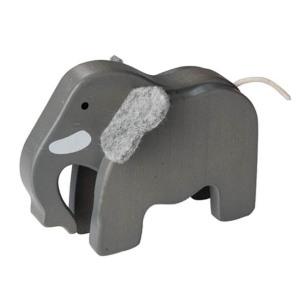 Everearth Bamboo Elephant