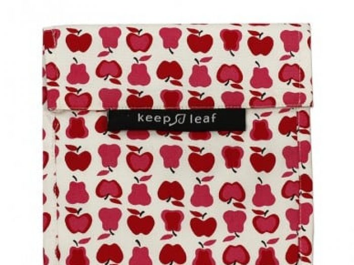 Keep Leaf Reusable Food Baggie Fruit
