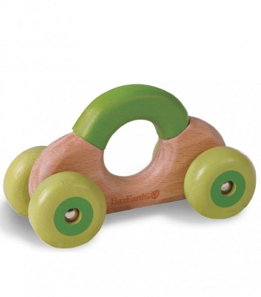 EverEarth Rattle Toy