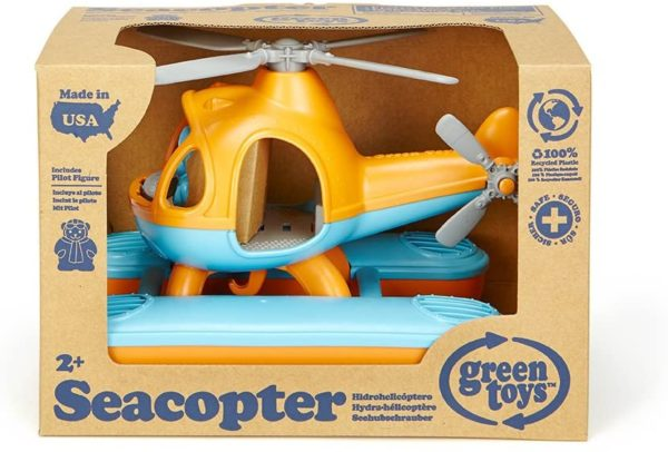 Seacopter by Green Toys