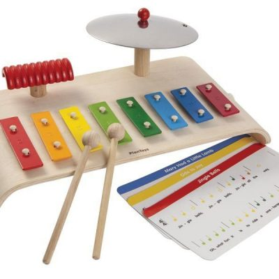 Plan Toys Musical Set