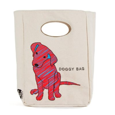 Fluf Lunch Bag Doggie
