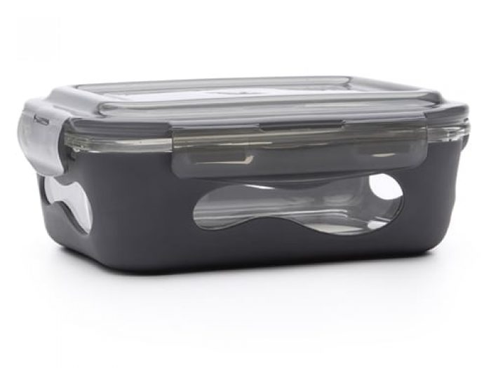 U Konserve glass container slate