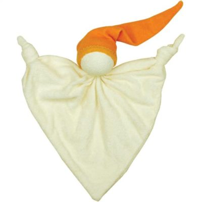 Keptin-Jr Comforter Zmooz Orange