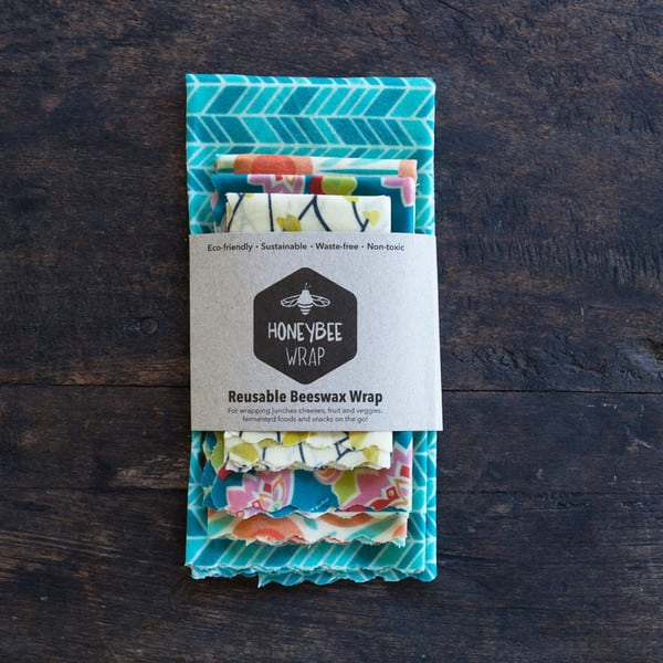 Honeybee Wrap Kitchen Collection Pack