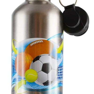 Cheeki Water Bottle 500ml sports