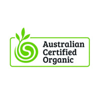Green Pennies Australian certified organic products logo
