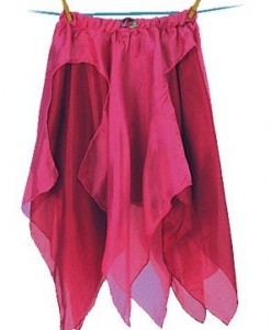 sarahs silks fairy skirt