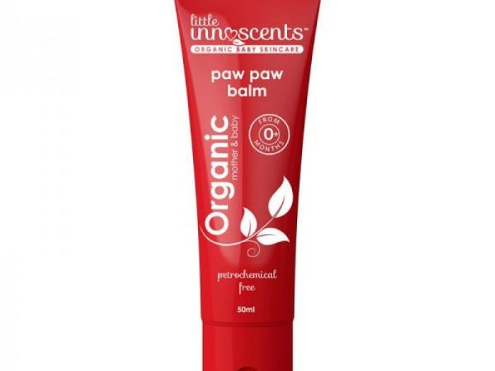 Little Innoscents Paw Paw Balm