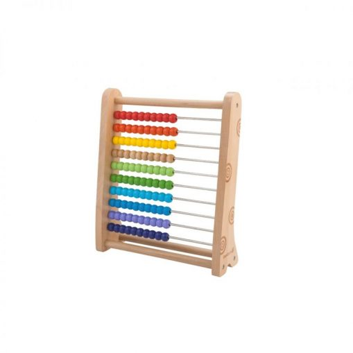 Wooden Abacus by Everearth