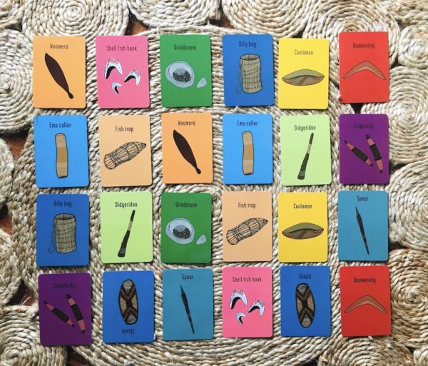 memory card pack for kids