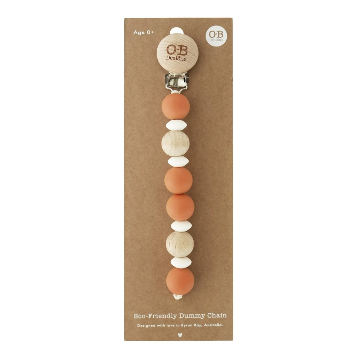dummy chain eco packaging